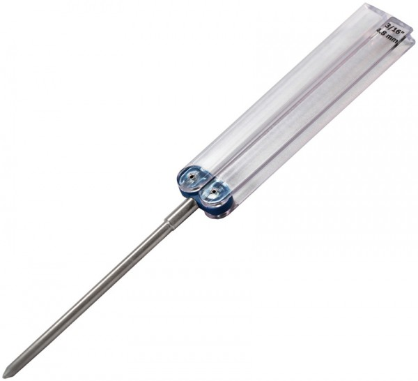 DMT® Diamant-Kettensägenfeile - Durchmesser 4,8 mm
