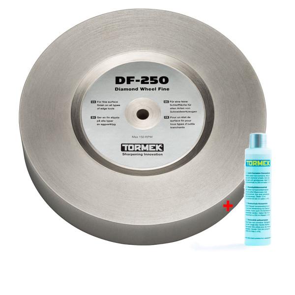 Tormek Diamantschleifscheibe DF-250 fein - Körnung 600