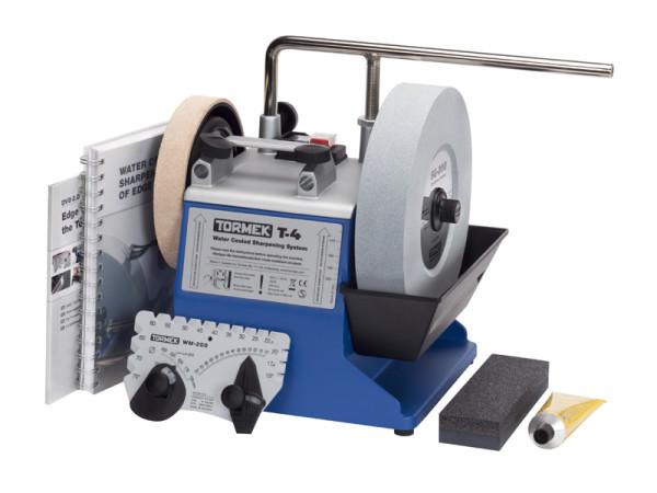 Tormek T4 Schärfmaschine
