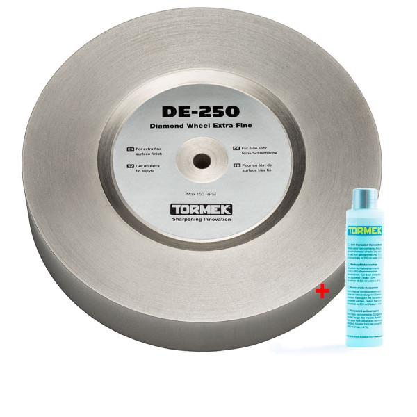 Tormek Diamantschleifscheibe DF-250 extrafein - Körnung 1200